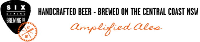 Six String Brewing Company