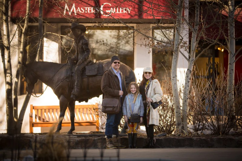 masters gallery vail village the vintage contessa