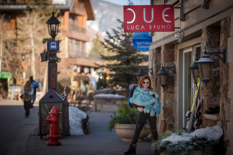 vail village the vintage contessa