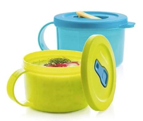 l54 crystalwave microwave soup mug 460 ml