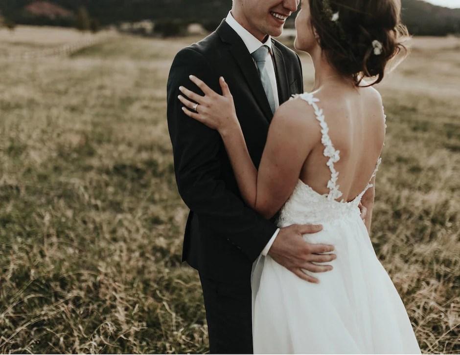 Emma & Grace Bridal: Denver Wedding Dresses, Gowns