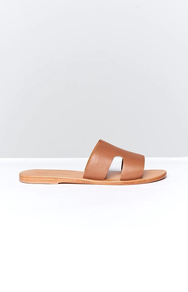 Just Because Agonda Sandal Tan 5