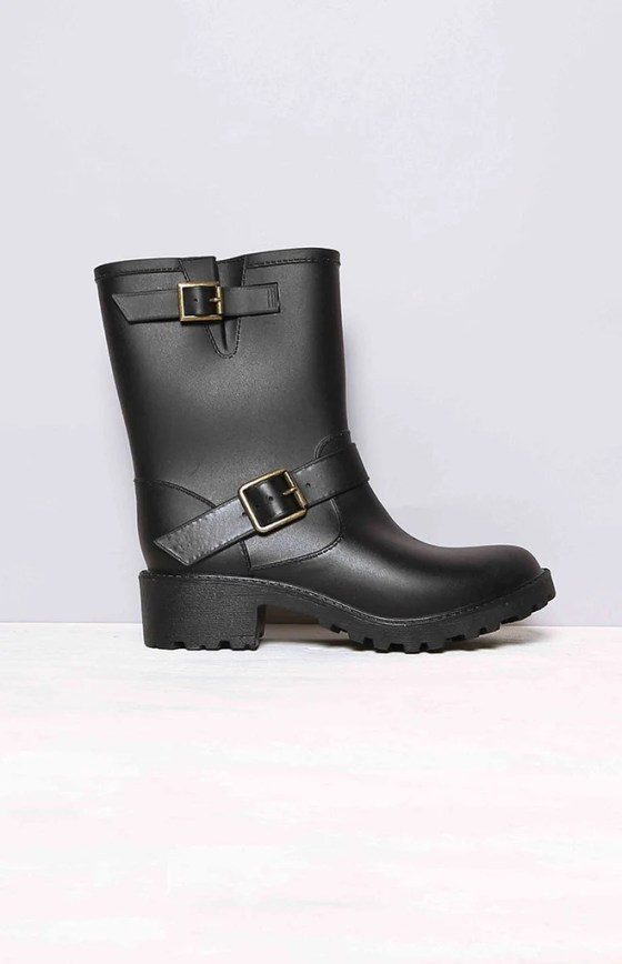 Bad To The Bone Gumboots 41
