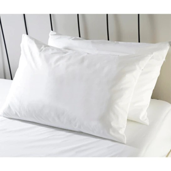 classic microfibre dust mite proof pillow barrier covers pillow cover allergy best buys