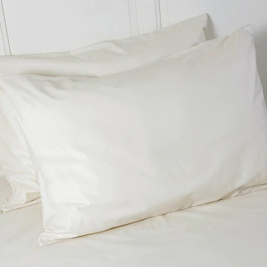 cottonfresh dust mite proof pillow cover standard pillow cover allergy best buys