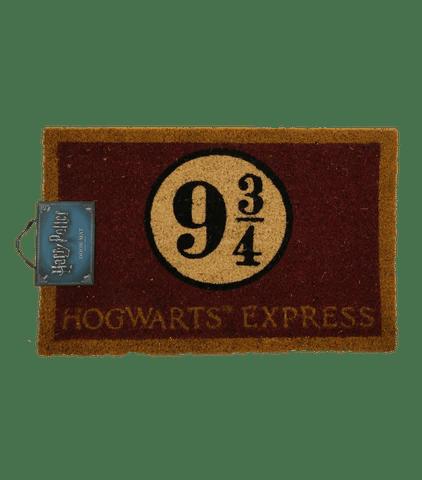 Platform 9 3/4 Door Mat