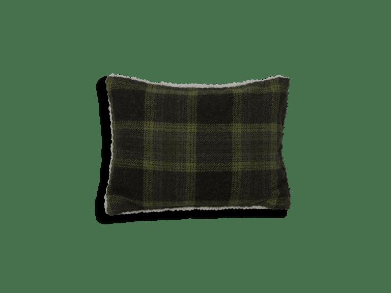 balsam goat hand hooked pillow beekman 1802