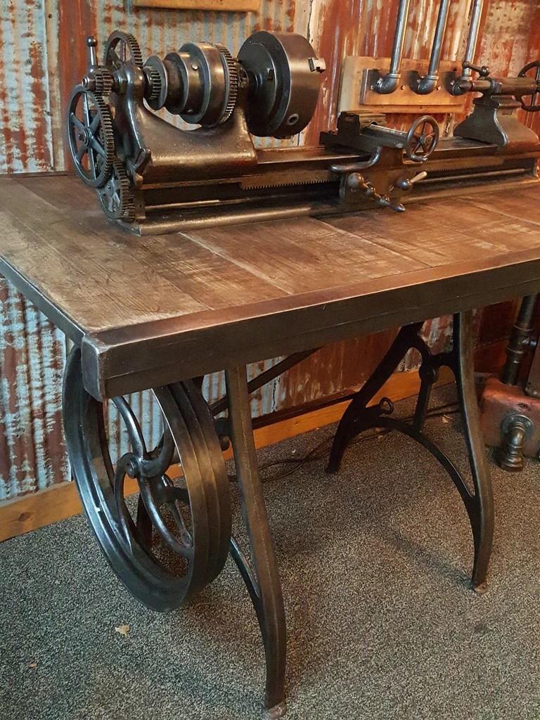 Wood Coffee Table Top