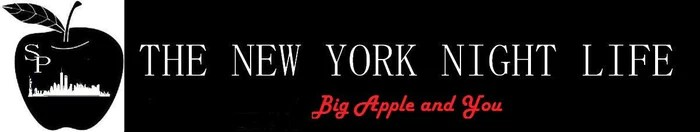 New York Night Life by Sp & Big Apple