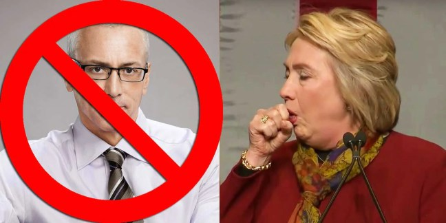 Image result for dr drew hillary