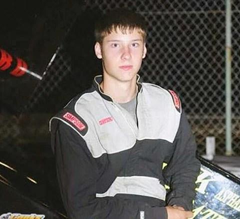 Kevin Ward: NASCAR's Tony Stewart Kills 20 Year Old Sprint Car Driver