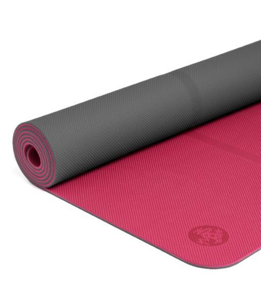 tapis de yoga debutant begin manduka 5mm