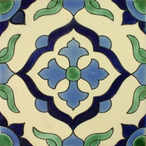 porcelain mexican tile cruz azul