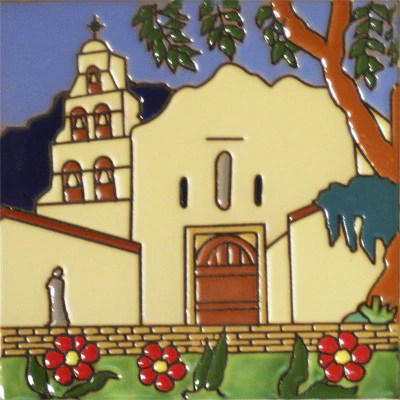 historic mission collection mision