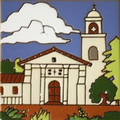 mexican tile designs