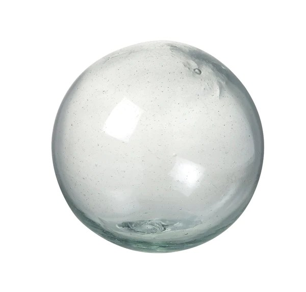 Recycled Glass Decorative Balls