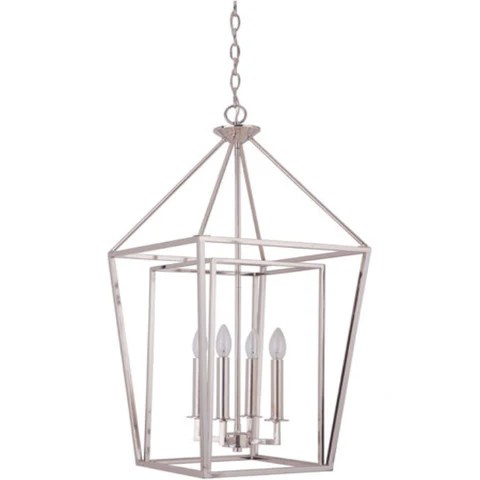 monteith cage lantern