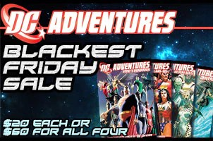 Blackest Friday Sale