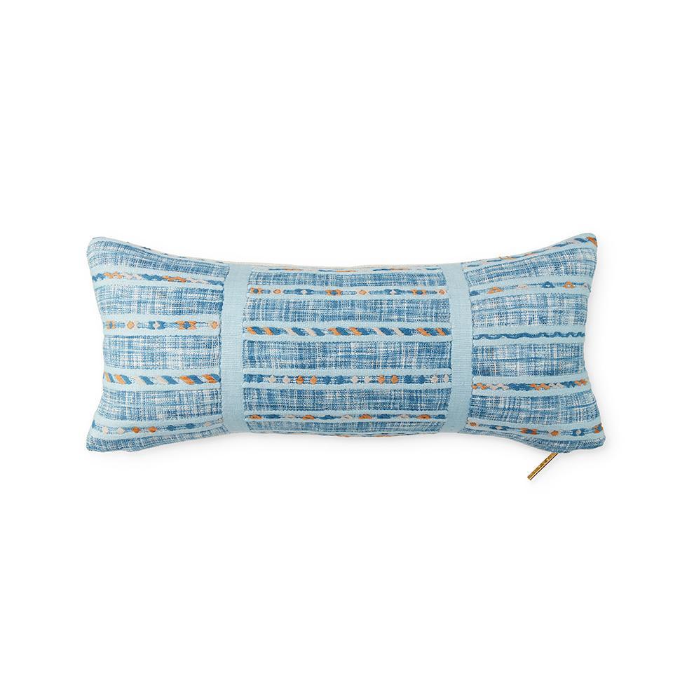 triqui i lumbar pillow