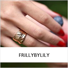 FrillyByLily Jewellery Design