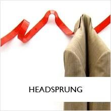 Headsprung