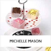 Michelle Mason