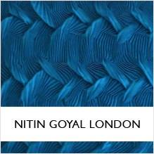 Nitin Goyal London