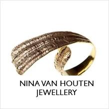 Nina van Houten Jewellery