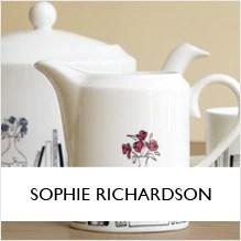 Sophie Richardson