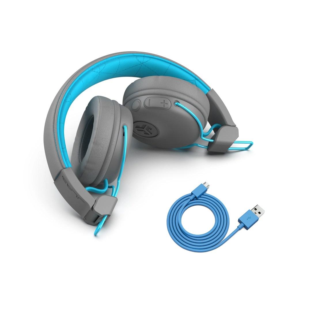 Studio Wireless Headphones