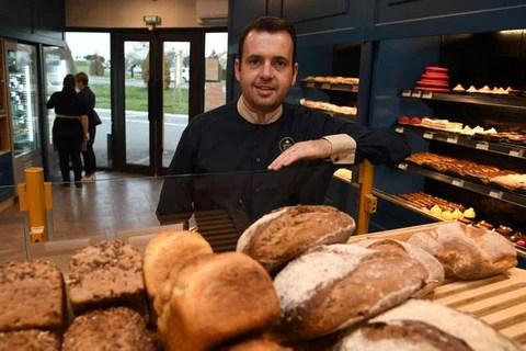 les boulangeries maison becam