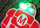 Makey Robot - Learn to Solder Skill Badges - Multi