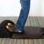 The Ergonomic Footrest An Essential Accessory To Any Desk Sitting Ergo Impact