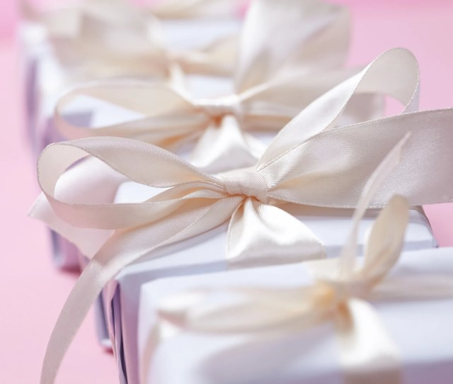 Say Thank You To Your Crew  Awesome Ideas For Wedding Party Gifts Custom Envy