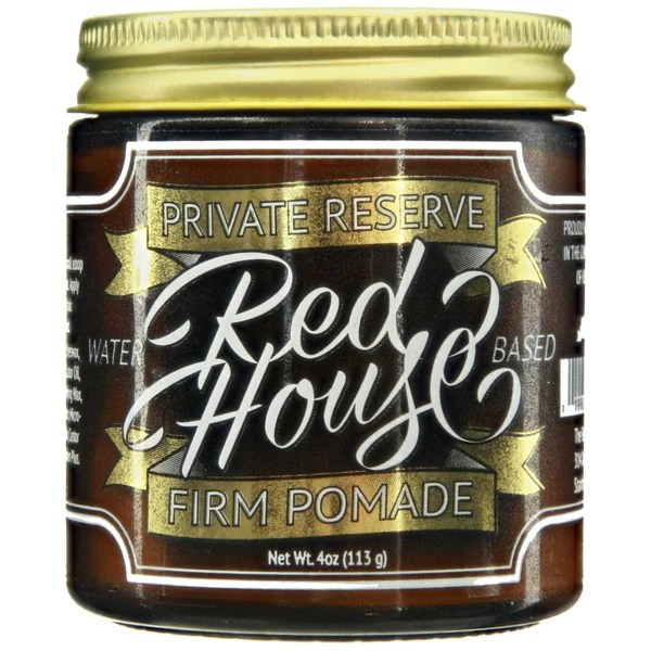 Afbeeldingsresultaat voor the red house private reserve pomade