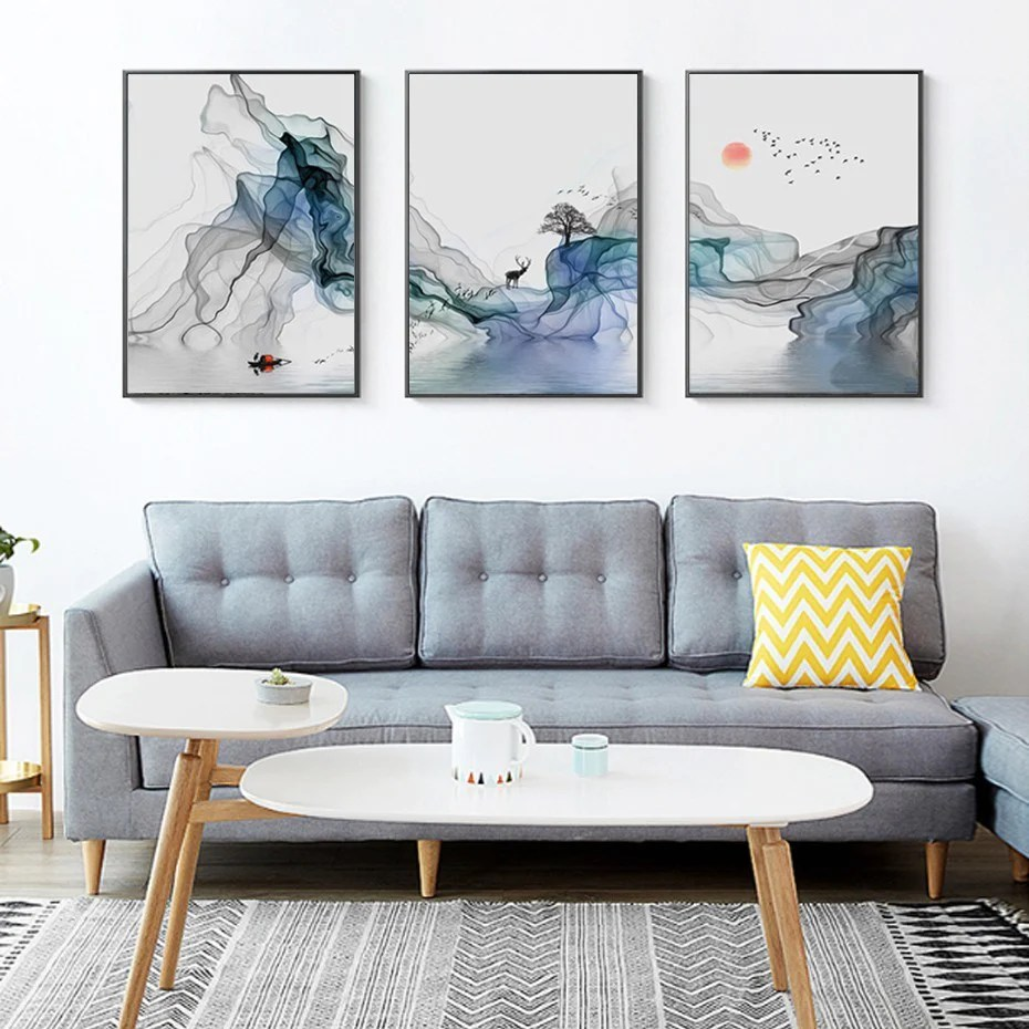 Dining Room Art Wild Country Fine Arts