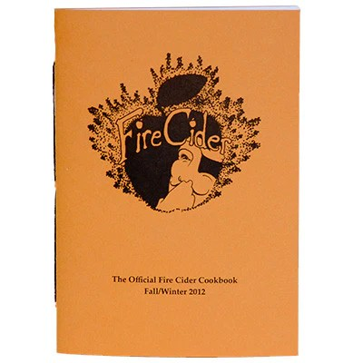 Fire Cider Cook Book
