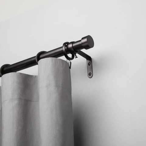 curtain rods hardware umbra europe