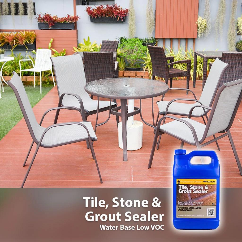 sellador economico para barro y concreto base solvente tile stone and grout sealer solvente miracle sealants