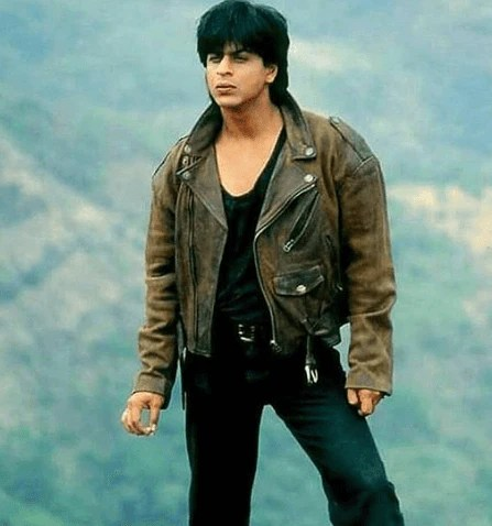 Shahrukh Khan's 5 Hairstyles Over Years: SRK Haircuts - BBLUNT