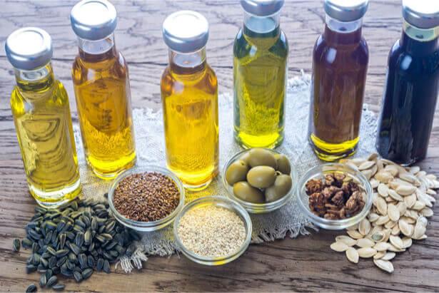 indice de saponification des huiles