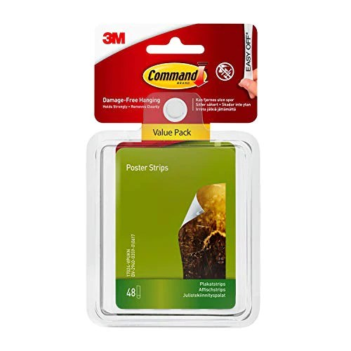 command poster hanging strips value pack small white 48 pairs 17024 48es online at ibhejo com
