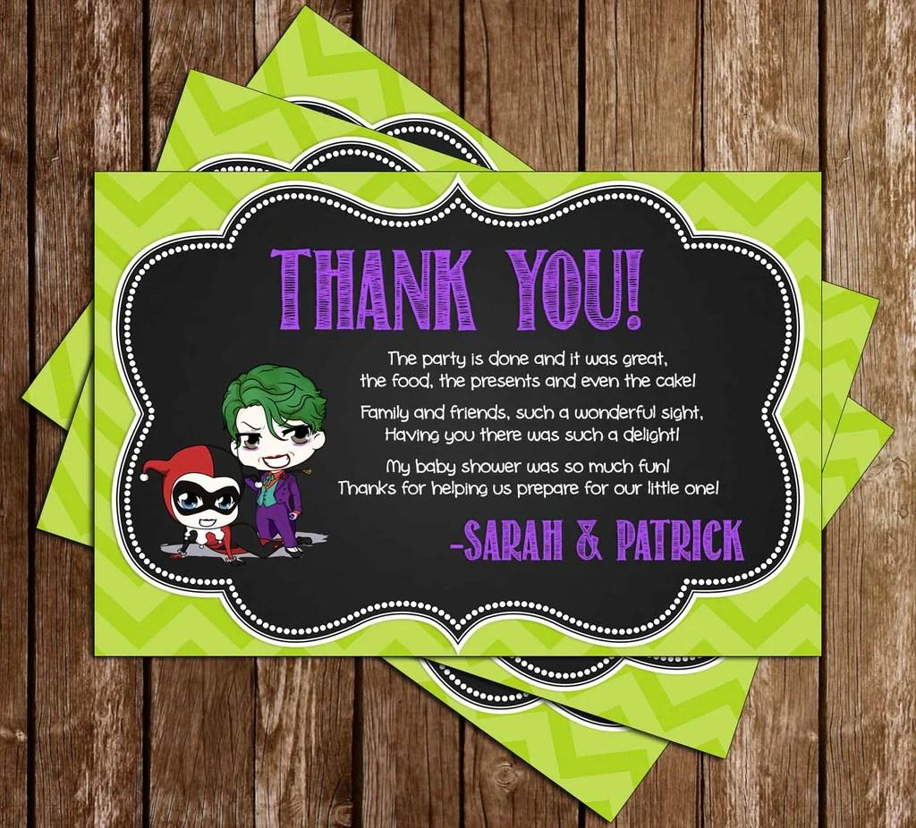 Novel Concept Designs Harley Quinn Or Joker Gender