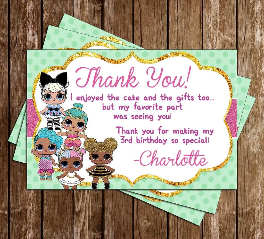 Novel Concept Designs LOL Dolls Green Amp Pink