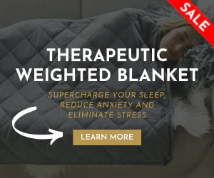 click out namaste weighted blankets
