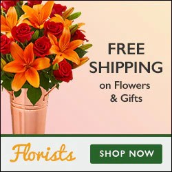 Free Shipping on Flowers and Gifts from Florists.com!