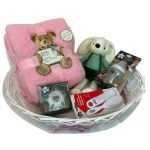 Welcome Baby Hamper What A Present