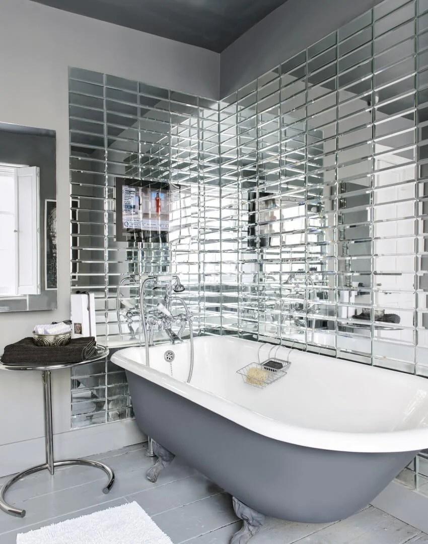 50 Small Bathroom & Shower Ideas | Increase Space Design ... on Small Bathroom Ideas Uk id=55953