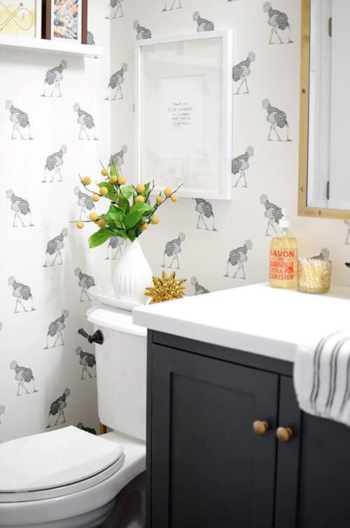 50 Small Bathroom & Shower Ideas   Increase Space Design ... on Small Space Small Bathroom Ideas Uk id=84966