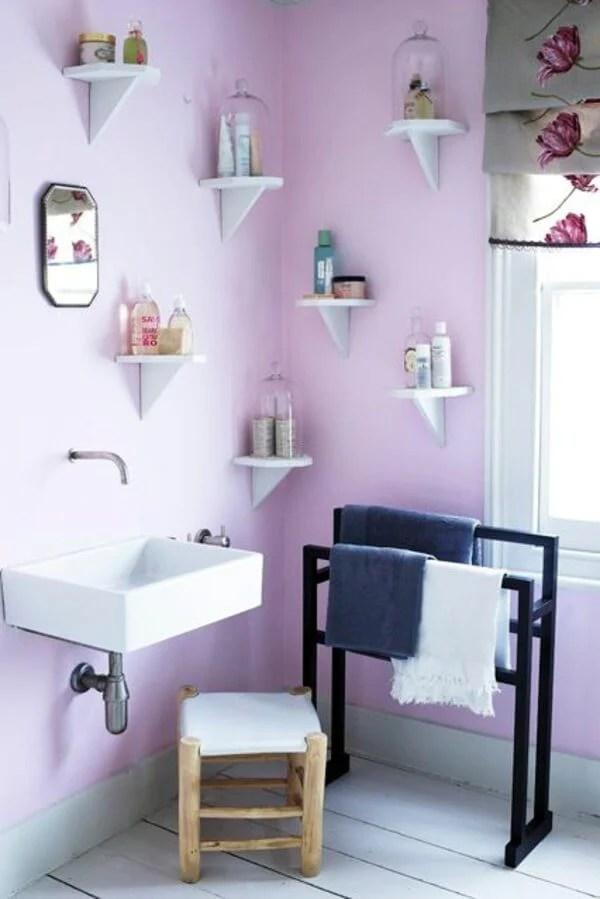 50 Small Bathroom & Shower Ideas | Increase Space Design ... on Small Space Bathroom Ideas  id=20442